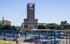 Three miners still trapped underground at Sibanye Stillwater mine