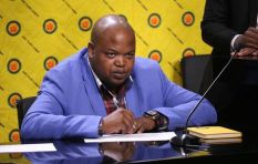 Political Desk: Calls for ANCYL president to resign following Gupta revelation