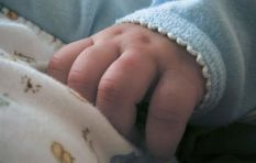 Abandoned babies are a growing concern in SA