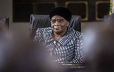 ANC national executive committee finalising top jobs list for Parliament