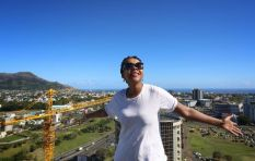 Nikiwe Bikitsha wraps up her Africa Connected travels in dreamy Mauritius