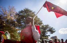 Cosatu is a shadow of its former self - Brown