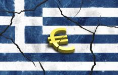 If Greece was a man; this is how he would sound. We interview Mr Greece...