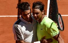 SA tennis fans promised 'best match ever' from Federer and Nadal in February