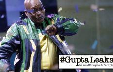State capture: Zuma has done a U-turn on a U-turn - Pierre de Vos