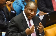 Ramaphosa praises Chinese parastatals in Parly, but dodges visa law tensions