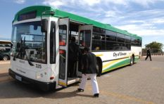 Frustrated Tshwane commuter starts a campaign