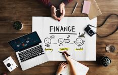 How to start and grow your own business with funds you find yourself