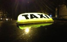 """Taxi drivers oppose """"unfair competition"""" from Uber"""