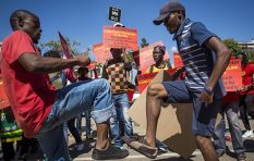 SACP says it doesn't want SA turned into a playground by Gupta dynasty