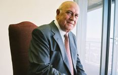 FW de Klerk withdraws and apologies for offensive apartheid remarks
