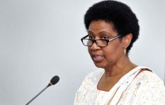 Dr Phumzile Mlambo-Ngcuka to deliver the 9th Thabo Mbeki Lecture