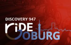 Discovery and 947 bring you Ride Joburg - and entries are OPEN!