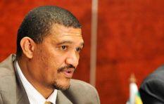ANC's Fransman slams sexual assault allegation as a political plot