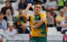 Transformation not the cause of Kyle Abbott's resignation - sports journalist