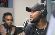 #702Unplugged: Vusi Nova performs music off his new album