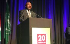 Ramaphosa: Political killings threaten to tarnish Madiba's vision for unity