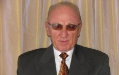 Marks Maponyane and Neil Tovey share their memories of Ted Dumitru