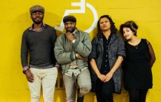 Black Filmmakers Festival tackles need to open up the industry