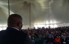 [LISTEN] #Xolobeni: 'Was the minister here to listen to us or preach to us?'