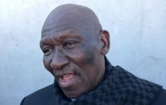 Zwelihle residents not happy with Bheki Cele, wanted him to leave