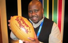 It's not the 'race card', it's my reality - rugby journo Vata Ngobeni