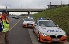 [LISTEN] Festive season operational plan to curb crime starts this Friday