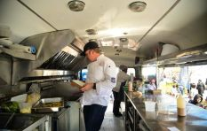 What's the key to running a successful food truck?