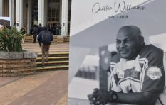 He was kind to the core - SA icon PJ Powers remembers Bok hero Chester Williams