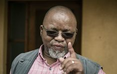 Gwede Mantashe weighs in on the Mkhwebane-Ramaphosa saga