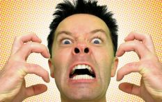 [LISTEN] It is advisable to express your anger in a healthy way