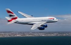 SAA chair Dudu Myeni flies British Airways to Parly meeting