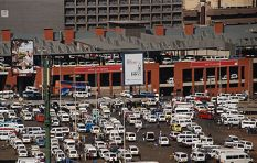 JMPD calls for probe after Bree Street taxi rank shooting