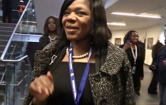 LIVE: Madonsela's last press conference from Pretoria
