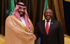 Ramaphosa pro-unity even if he is called weak by detractors
