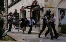 'Soft power' rather than military approach to curb Al-Shabaab - terror expert