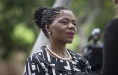 Public Protector can't investigate apartheid economic crimes