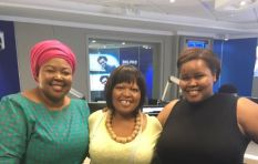 The system is rigged against black women, says Lindiwe Mazibuko