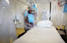 WHO reports 3 Ebola deaths in DRC