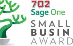 The Sage Small Business Awards with 702 are back!
