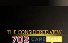 #ConsideredView with Stephen Grootes - Meter Taxi Association denies violence