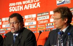 Criminal charges laid against Jordaan's alleged $10M World Cup involvement