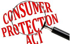 Consumer Protection Act protects consumers for flights and hotel overbooking