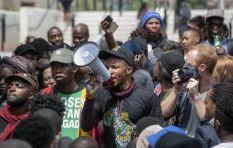 Student leaders can make populist activism work in SA, says Professor Swartz