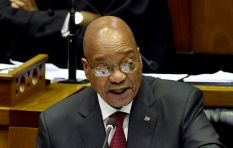 Zuma 'plays elder statesman' in Sona debate