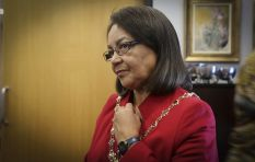 Patricia de Lille: I'm determined to clear my name of corruption