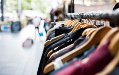 The secondhand clothing market in South Africa