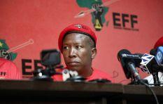 Pauli van Wyk says Malema lied when he said no VBS money flowed into EFF coffers