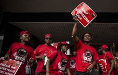 Nehawu takes state to court for not protecting health workers during COVID-19