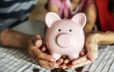 Saving should be the most important part of your budget says FNB's Ester Osche